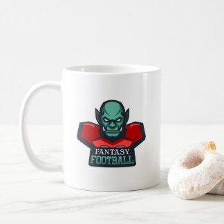 Fantasy Football Coffee Mug