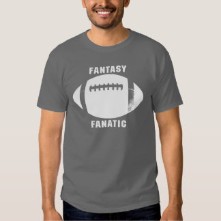 Fantasy Football Fanatic T Shirt