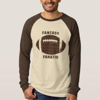 Fantasy Football Fanatic Tshirt