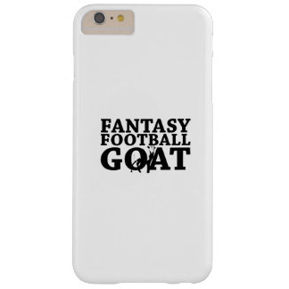 Fantasy Football Goa For Champions Barely There iPhone 6 Plus Case