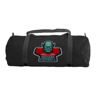 Fantasy Football Gym Bag
