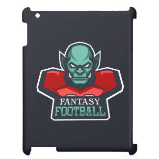 Fantasy Football iPad Cover