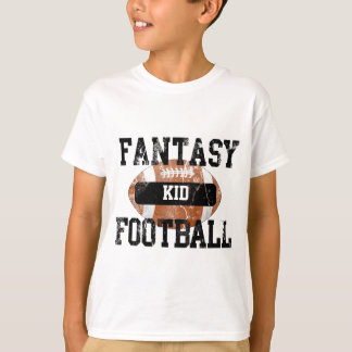 Fantasy Football Kid T-Shirt