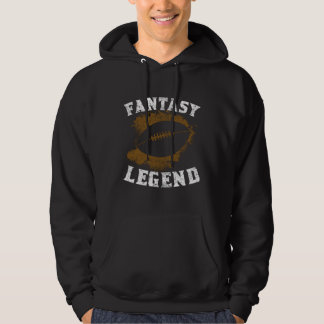 Fantasy Football Legend Hoodie