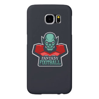 Fantasy Football Samsung Galaxy S6 Cases