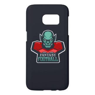 Fantasy Football Samsung Galaxy S7 Case