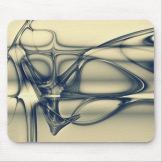 FANTASY fractal design mousepad
