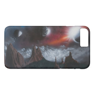 Fantasy Garden of the Gods iPhone 8 Plus/7 Plus Case