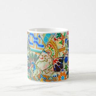 Fantasy. Gaudi. Picture 2 Coffee Mug
