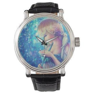 Fantasy Girl Wrist Watches