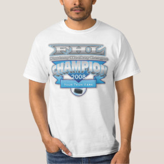 Fantasy Hockey Champ T-Shirt
