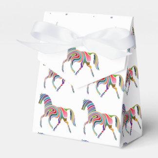 Fantasy Horse Favor Box