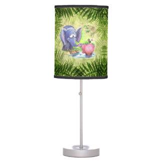 Fantasy Jungle Desk Lamps
