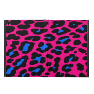 Fantasy Leopard Print iPad Air Covers