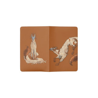Fantasy Muse Notebook