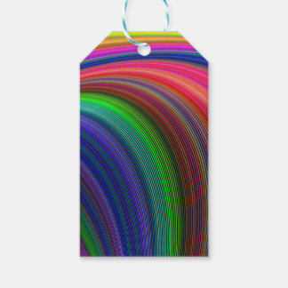 Fantasy Pack Of Gift Tags