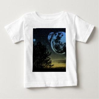 Fantasy planet baby T-Shirt