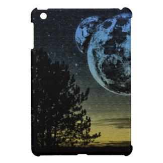 Fantasy planet iPad mini case