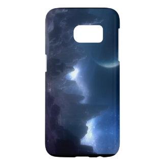 fantasy planet samsung galaxy s7 case