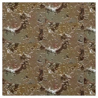 fantasy planet surface 2 fabric