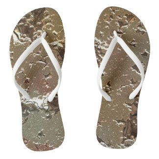 fantasy planet surface 2 flip flops