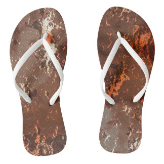 fantasy planet surface 5 flip flops