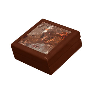 fantasy planet surface 5 gift box
