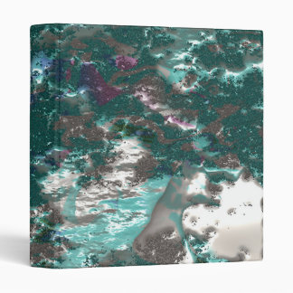 fantasy planet surface 6 3 ring binders