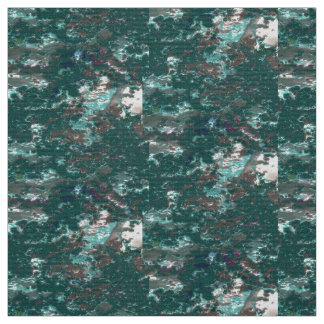 fantasy planet surface 6 fabric