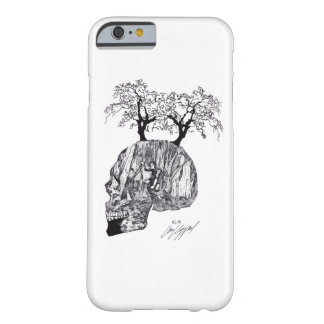 Fantasy Skull Barely There iPhone 6 Case