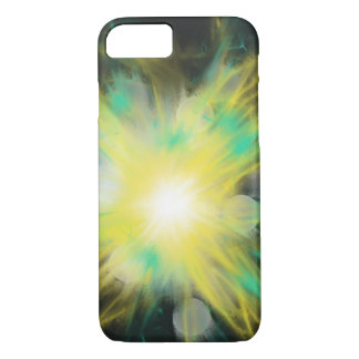 Fantasy Space Star Abstract Art Painting Design iPhone 8/7 Case