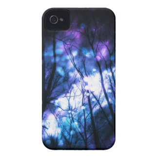 Fantasy Starry Forest 7 iPhone 4 Case-Mate Case