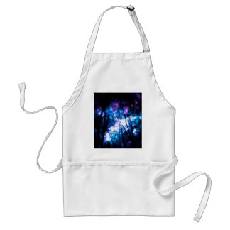 Fantasy Starry Forest 7 Standard Apron