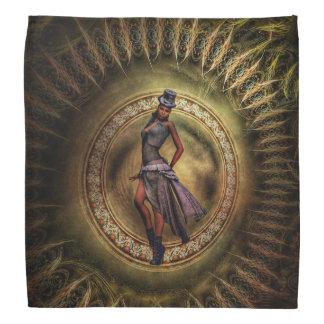 fantasy Steampunk Lady B Do-rag