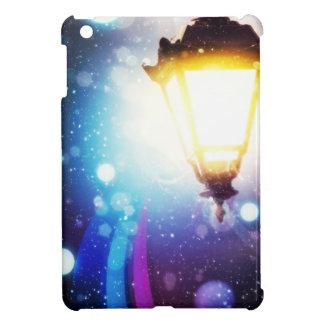 Fantasy Street Lamp 2 Case For The iPad Mini