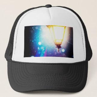 Fantasy Street Lamp 2 Trucker Hat
