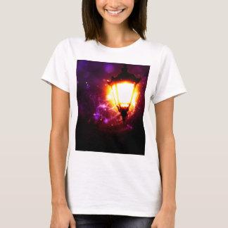 Fantasy Street Lamp T-Shirt