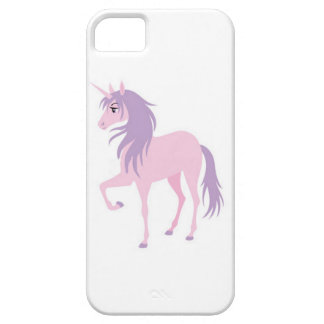 Fantasy Unicorn iPhone 5 Cases