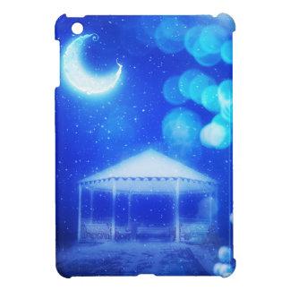 Fantasy Winter Alcove iPad Mini Covers