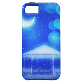 Fantasy Winter Alcove iPhone 5 Case