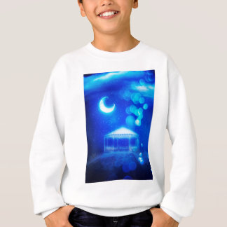 Fantasy Winter Alcove Sweatshirt