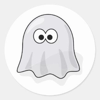 fantôme adhésifs ronds