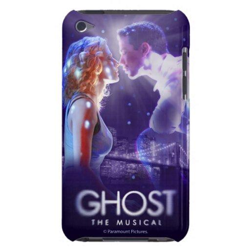 FANTÔME - le logo musical Étui iPod Touch