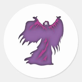 Fantôme wraith