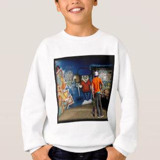 FAP417 Basic Sweatshirt