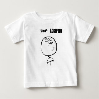 fap accepted baby T-Shirt