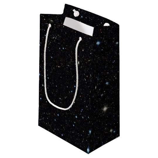Far Away Stars Small Gift Bag