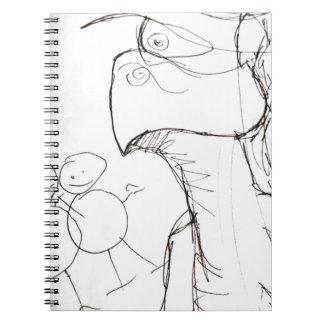 Far Beyond Driven Notebooks
