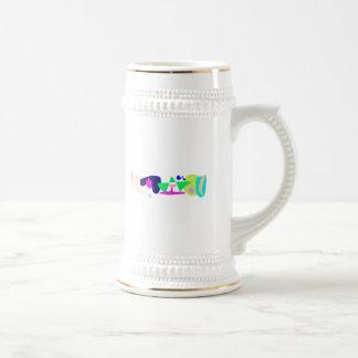 Far Near Movie Cellphone Talk Trust Wit Coffee Mug