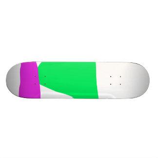 Far Near Movie Cellphone Talk Trust Wit Skate Board